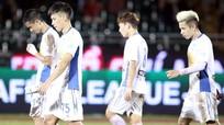 HAGL thua trận đầu tiên thời HLV Lee Tae-hoon; Bayern hoàn tất cú đúp quốc nội