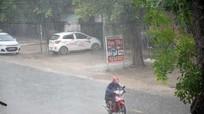 Thời tiết ngày 26/5: Bắc Trung Bộ sẽ tiếp tục có mưa trong vài ngày tới