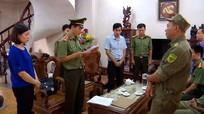 Gian lận thi cử tại Sơn La: Công bố danh tính những người nhờ nâng điểm