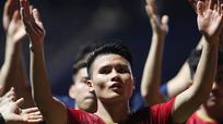 Việt Nam chắc suất ở nhóm 2 vòng loại World Cup 2022; Real Madrid chiêu mộ thành công Hazard