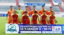 Cựu tiền vệ U17 SLNA khoác áo CLB Tây Ninh