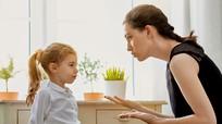 10 câu phụ huynh không nên nói với con
