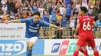 Hà Nội mất ngôi đầu; Quảng Ninh đẩy HAGL xuống áp chót V-League