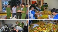 Tướng Nguyễn Hữu Cầu báo động tình trạng thẩm lậu ma túy từ nước ngoài vào Nghệ An