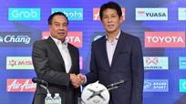 Tân HLV Thái Lan đặt mục tiêu thắng Việt Nam: U22 sẽ phái đá sân cỏ nhân tạo ở SEA Games 2019
