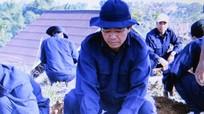 Trò chuyện với người cựu chỉ huy đội quy tập tại Lào: 'Nhiệm vụ gian khó mà thiêng liêng'