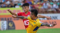 Tổng hợp vòng đấu thứ 19 V.League: Hà Nội soán ngôi đầu, SLNA tìm được chiến thắng