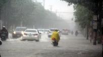Thời tiết ngày 28/8: Mưa dông khắp mọi miền, đề phòng lốc sét