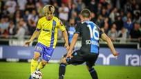 Công Phượng ghi bàn thắng đầu tiên trên đất Bỉ