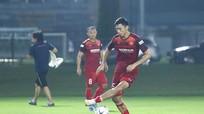 Chốt danh sách 24 cầu thủ sang Thái Lan: Trọng Hoàng, Văn Hậu vẫn có tên