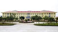 Cặp song sinh tử vong bất thường ở Nghệ An