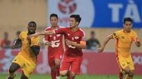 Thanh Hóa đứng trước bờ vực ở V-League; HAGL trụ hạng thành công