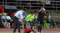 HLV ĐT Thái Lan tung đòn tâm lý trước màn tái đấu Việt Nam?