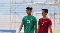 Thầy Park đã tìm được 'bảo bối' cho trận chung kết với Indonesia