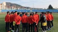 Không Hoàng, không Hậu, không Dũng ở VCK U23 châu Á; Công Phượng 'chung kết' Quả bóng vàng