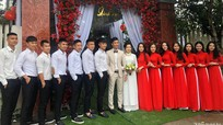Một năm vui buồn xen lẫn của các cựu tuyển thủ U23 xứ Nghệ