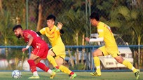 HLV Park vẫn đau đầu về nhân sự; Thủ môn Thái Lan tự nhận yếu nhất bảng