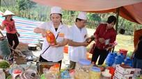 Chưa kiên quyết xử phạt trong vi phạm vệ sinh an toàn thực phẩm ở Nghệ An