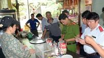 'Cần lên án, xử lý nghiêm những cơ sở sản xuất thực phẩm không đảm bảo vệ sinh'