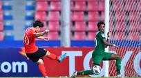 Bùi Tiến Dũng mừng tuổi vợ 230 triệu; Hàn Quốc lần đầu vô địch U23 Châu Á