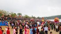 Nghệ An dừng 20 lễ hội dịp đầu năm để ứng phó dịch Corona