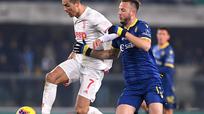 Juventus thua dù Ronaldo ghi bàn; Jose Mourinho gây bất ngờ với tóc mới