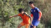 Cuộc chiến 'huynh đệ tương tàn' của lò SLNA tại vòng loại U19 Quốc gia 2020