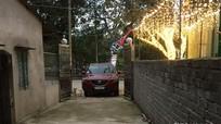 Nghệ An: Khởi tố 2 bố con sau vụ bác sỹ bị đánh vì phản ứng việc quán trà chanh đỗ xe chắn lối đi