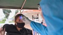 Đã có kết quả xét nghiệm 25 người Nghệ An đi cùng chuyến bay với người nhiễm Covid-19
