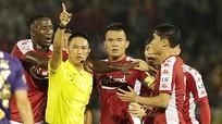 TP HCM kiến nghị thay Trưởng ban trọng tài; Hải Phòng cho Quảng Ninh mượn tiền đạo ngoại