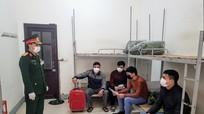 Kiểm soát chặt chẽ người nhập cảnh để ngăn dịch Covid-19 quay trở lại