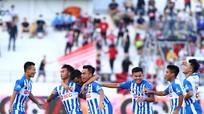 Bà Rịa - Vũng Tàu có thể thăng hạng V.League sớm; Tân binh La Liga hạ Real