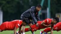 Tuyển Thái Lan bị cầm hòa trong trận giao hữu; U22 Việt Nam sẽ đấu với U21 Nam Định