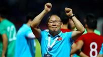Đại diện HLV Park yêu cầu gỡ bỏ thông tin sai sự thật; Các đại diện V.League thấp thỏm với giải châu lục