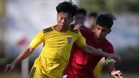 Nghi vấn tiêu cực ở trận đấu giữa U19 HAGL và Phú Yên; Nhiều cặp đấu ở V.League bị hoãn do dịch