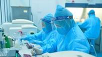 Những trường hợp nào ở Nghệ An sẽ được lấy mẫu xét nghiệm Covid-19?