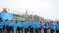 Nghệ An lên kế hoạch tổ chức Ngày chạy Olympic vì sức khỏe nhân dân năm 2021