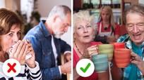 10 việc đơn giản giúp kéo dài tuổi thọ