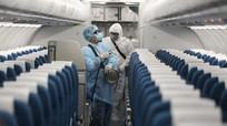 Một hành khách Nghệ An đi trên chuyến bay có người dương tính với Covid-19