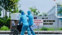 Nghệ An rốt ráo tìm người từng đến Bệnh viện Bệnh Nhiệt đới Trung ương