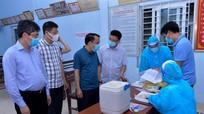Giám đốc Sở Y tế Nghệ An gửi thư động viên đội ngũ y tế trong cuộc chiến với Covid-19