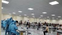 Sáng 16/5: Thêm 127 ca bệnh, chủ yếu ở Bắc Giang, Bắc Ninh