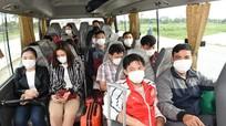 Sáng 17/5: Thêm 37 ca dương tính; Bộ Y tế tìm người đi trên xe khách
