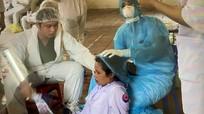 Sáng 23/5: Thêm 33 ca Covid-19; nhiều bác sĩ ở Bắc Ninh ngã gục vì làm việc quá tải