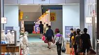 Sáng 29/5: Thêm 87 ca dương tính; Bắc Giang lập thêm 3 bệnh viện dã chiến