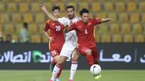 Việt Nam có thể tái ngộ UAE ở vòng loại cuối World Cup; Tuấn Anh cần thêm thời gian để hồi phục