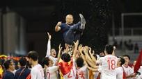 Báo Hàn Quốc khen bản lĩnh Tấn Trường; Việt Nam hưởng lợi nếu SEA Games 31 lùi lịch