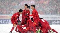 'U23 Việt Nam là ứng viên nhất bảng'; HLV Park Hang-seo về Hàn Quốc chịu tang bố