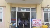 Hơn 5.000 người ở Bệnh viện Hữu nghị Đa khoa Nghệ An âm tính với Covid-19