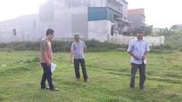 Nghệ An: Để xóm trưởng bán đất trái thẩm quyền, chủ tịch xã bị khởi tố